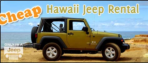 Maui, Hawaii Car Rentals | HawaiiDrive.